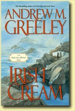 Irish Cream (Nuala Anne McGrail Series)