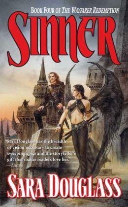 Sinner (Wayfarer Redemption Series #4)