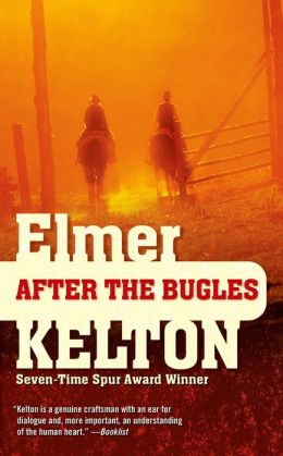 After the Bugles (Buckalew Family Series #2)