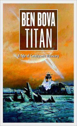Titan (Grand Tour Series #10)