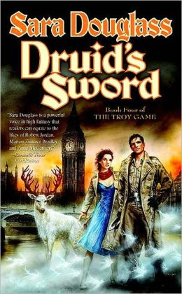 Druid's Sword (Troy Game Series #4)