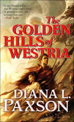 Golden Hills of Westria