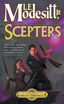 Scepters (Corean Chronicles Series #3)