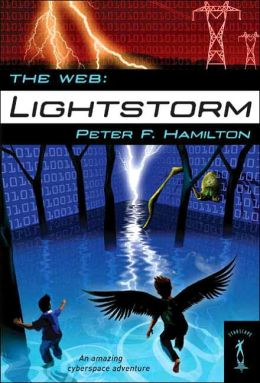 The Web: Lightstorm