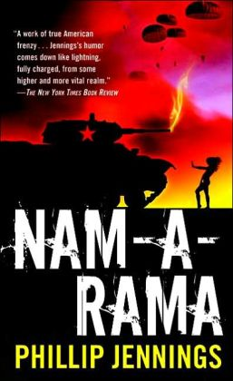 Nam-A-Rama: subtitle to come