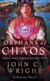 Orphans of Chaos (Chronicles of Chaos Series #1)