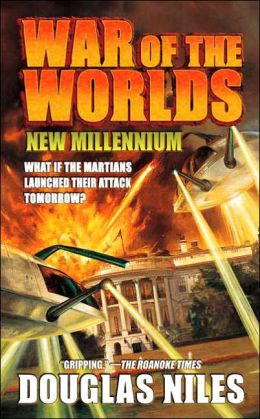 War of the Worlds: New Millennuim