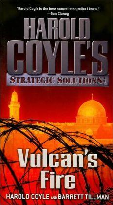 Vulcan's Fire