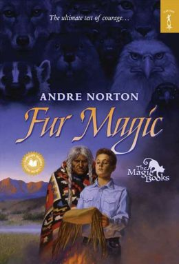 Fur Magic (Magic Books Series #3)