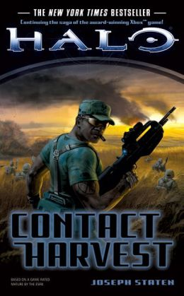 Halo: Contact Harvest (Halo Series)