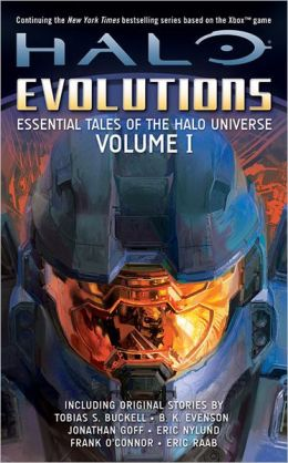 Halo: Evolutions: Essential Tales of the Halo Universe, Volume I