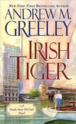 Irish Tiger (Nuala Anne McGrail Series)