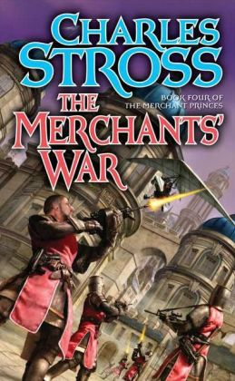 The Merchants' War (Merchant Princes Series #4)