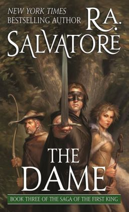 The Dame (Saga of the First King Series #3)