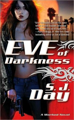 Eve of Darkness (Marked Series #1)