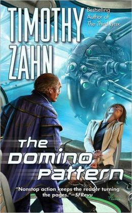 The Domino Pattern (Frank Compton Series #4)