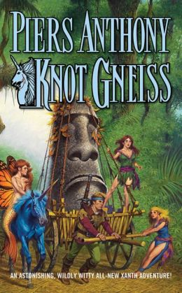 Knot Gneiss (Magic of Xanth #34)