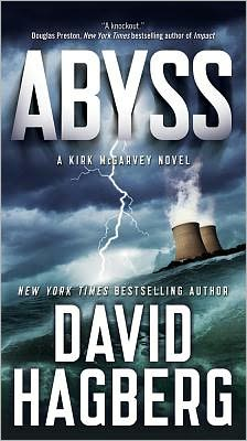 Abyss (Kirk McGarvey Series #15)