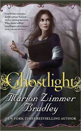 Ghostlight (Witchlight Series #1)