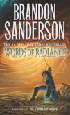 Book Cover Image. Title: Words of Radiance, Author: Brandon Sanderson