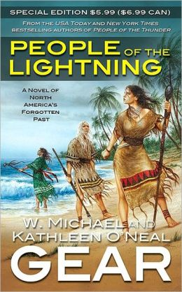 People of the Lightning