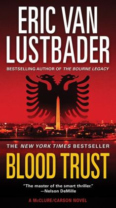Blood Trust (Jack McClure Series #3)
