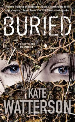 Buried (Detective Ellie MacIntosh Series #3)