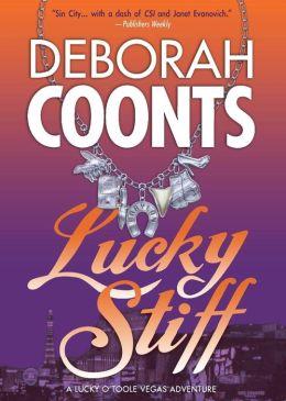 Lucky Stiff (Lucky O'Toole Series #2)