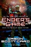 Book Cover Image. Title: Ender's Game, Author: Orson Scott Card