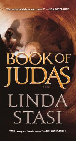 Book of Judas: An Alessandra Russo Novel