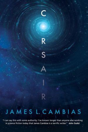 Corsair: A Science Fiction Novel