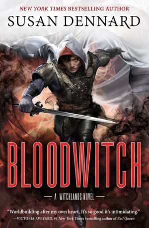 Book Bloodwitch
