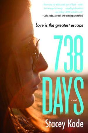 738 Days: A Novel