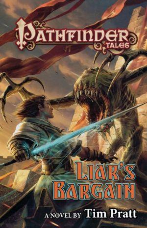 Pathfinder Tales: Liar's Bargain
