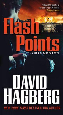 Flash Points: A Kirk McGarvey Novel