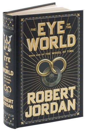 The Eye of the World : Wheel of Time (Volume 1)