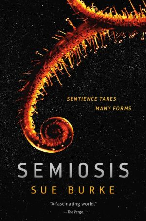 Book Semiosis: A Novel