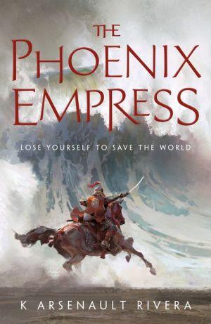 Free torrents to download books. The Phoenix Empress ePub