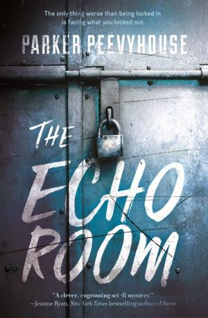 Book The Echo Room