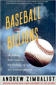 Baseball and Billions