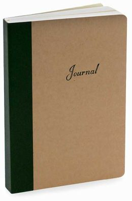 Kraft Refill Journal Size 3 5x7