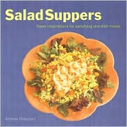 Salad Suppers