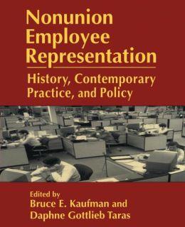 Nonunion Employee Representation
