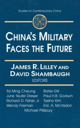 China's Military Faces the Future