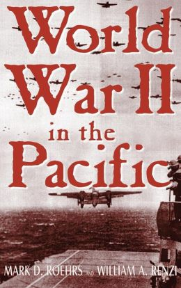 World War II in the Pacific: Never Look Back