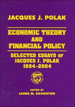 Economic Theory and Financial Policy