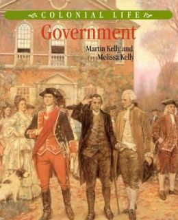 Colonial Life: Exploration and Settlement - Cities and Town - Daily Living - Government - Trade and Commerce