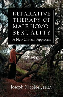 Reparative Therapy Of Male Homosexuality
