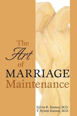 Art Of Marriage Maintenance