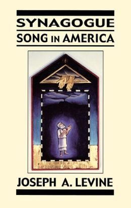 Synagogue Song In America